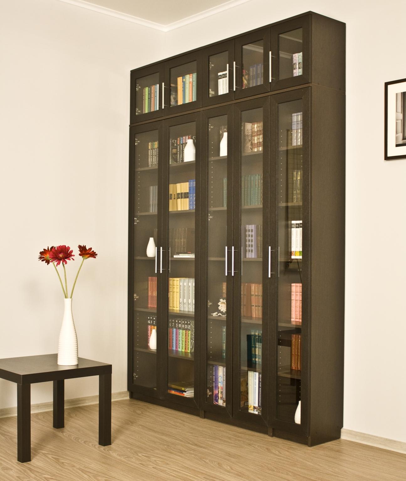 Книжные шкафы, стеллажи, полки новинки красная мебель кухни,.
